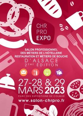 CHR PRO EXPO