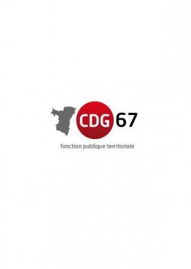 Concours CGD67 - Gardiens de la paix