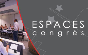Espaces congrès
